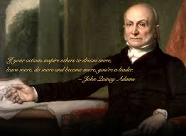 John Quincy Adams Quotes Enchanting Selling Out Marketing Quote Of The Week John Quincy Adams