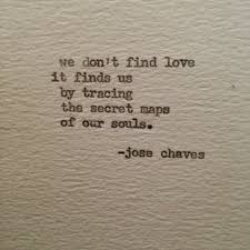 Jose Chaves Poetry — #josechaves #poem #instawriters ... via Relatably.com