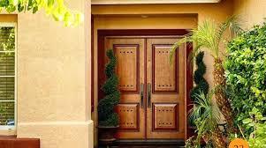 Pretty Entry Door Designs Double Front Locks Design Inspired Ideas ...