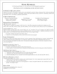 Resume Competencies Examples Nanny Resume Example Elegant Resume ...