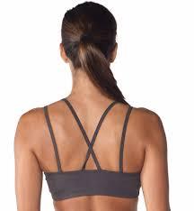 Tek Gear Sports Bra Size Chart Criss Cross Sports Bra 2021 Fitness Wear Direct