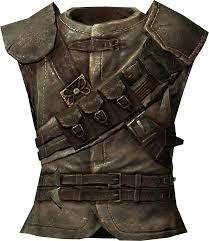 armor leather 01