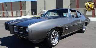 1968 Pontiac GTO | Gateway Classic Cars | 11