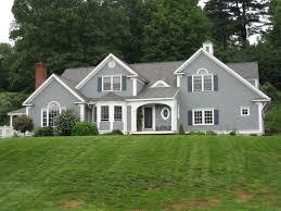 exterior house paint trends