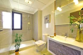 Office Bathroom Decor Model Home Bathroom Decor Photo Gucobacom