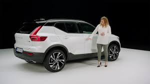2018 volvo reviews. fine 2018 2018 volvo xc40  full review intended volvo reviews