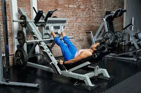 how to do the leg press techniques