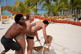 Nude vacation couples hawaii