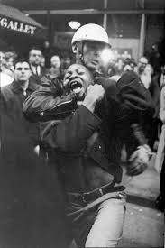 a christian movement civil rights in america the stanford police