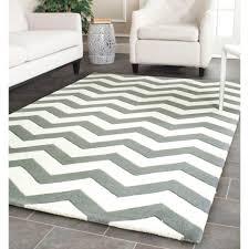 decorating dazzling grey and white chevron rug 1 ideas fabulous living room decoration using limestone vinyl