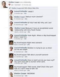 Big Bang Theory Memes on Pinterest | The Big Bang Theory, Big Bang ... via Relatably.com