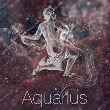 Afbeeldingsresultaat voor waterman astrologie