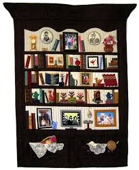 Bookcase Quilt- I want to try one of these so badly | Photo Quilts ... & pattern for bookcase quilt pattern free - Yahoo Search Results Adamdwight.com