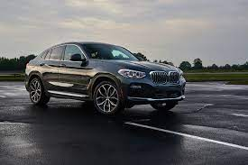 2021 Bmw X4 Review Pricing And Specs