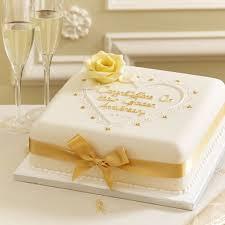 Wedding Anniversary Cakes Bettys