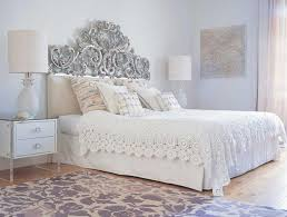 40 Modern Ideas To Add Interest To White Bedroom Decorating Simple White Bedroom Design