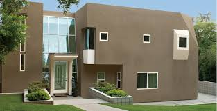 behr exterior paint colorsModern and Modular Home Paint Color Gallery  Behr