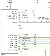 ford explorer radio wiring ford explorer wiring harness diagram 2002 ford explorer radio wiring diagram at Ford Explorer Radio Wiring Diagram