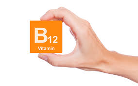 how does vitamin b12 shots help you