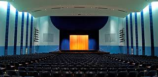 St Joseph S Amphitheater Seating Chart University Theatre Mount St Joseph University