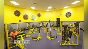 Planet Fitness 30 Minute Workouts