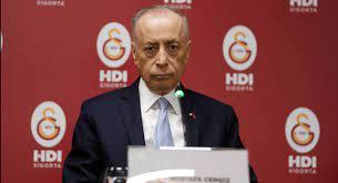 Mustafa Cengiz läutet Spendenkampagne für Galatasaray ein