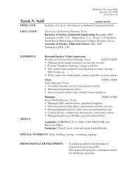 universal banker resume banker resume bank job resumes all nor banker resume format