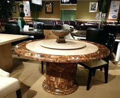 cool granite dining table ideas indoor outdoor decor style round 48 top granite dining table