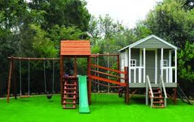 ... because they're primarily low maintenance and less costly than having  the authentic one. When summer time comes, you can let your children play  safely ...