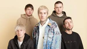 Bring Me The Horizon Ft Lights Don T Go Meet First Time Grammy Nominee Oli Sykes Grammy Com