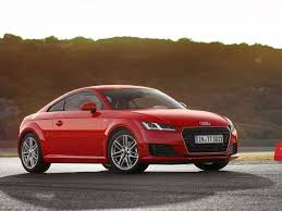 new car launches zigwheels2015 Audi TT to be launched in April end  ZigWheels