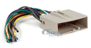 metra 70 5520 (met 705520) wiring harness for select 2003 2010 Metra 70 2003 Wiring Diagram product name metra 70 5520 Ford Taurus Metra Harness Diagram