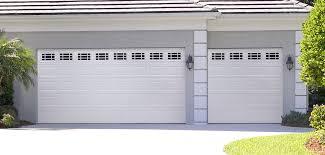 Stratford Double and Single Garage Door Marsh garage Pinterest