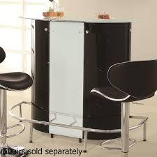 white metal furniture. White Metal Bar Table Furniture A