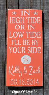 nautical wedding gift ideas wedding decor ideas wedding gift signs