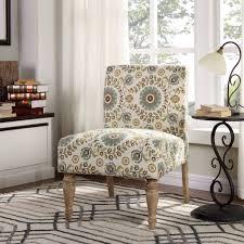 Slipper Chair Better Homes And Gardens Medallion Slipper Chair Walmartcom