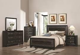 Queen Bed Bedroom Set Buy Delano Bedroom Set With Queen Bed By Coaster From Www