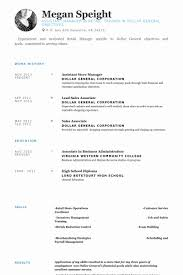 Assistant Store Manager Resume Impressive Assistant Manager Retail Resume Sample Best Of Store Manager Resume