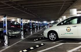 Need Electric Car Charging At Work Here S How To Get It