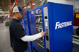 Vending Machine Equipment Simple What's The Big Deal RB Hinkle Installs Safety Equipment Vending