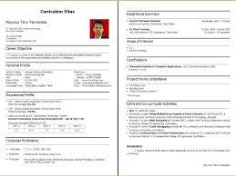 Sample Resume Titles Sample Resume Titles Englishor Com