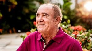 Perda de Renato Aragão causa enorme comoção e longa carreira é homenageada: