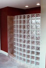 masonry glass systems can work with a homeowner or a bathroom remodeling contractor to coordinate a glass block bathroom window installation within an