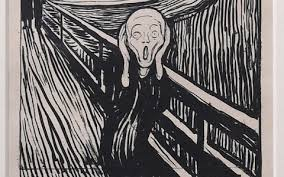 Image result for scream picture