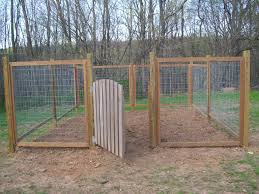 Small Picture Vegetable garden fence ideas Video and Photos Madlonsbigbearcom