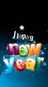 Happy New Year iPhone Wallpapers - Top ...