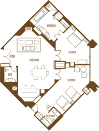 Mirage Two Bedroom Tower Suite Simple Ideas