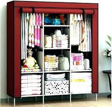 closet storage ikea shelves hanging organizer custom made closets canvas box units walk in shoe stora
