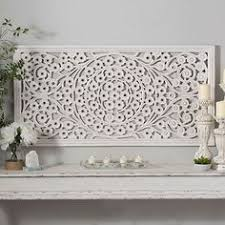 distressed gray floral medallion tile pinterest living room ideas living rooms and decorating on distressed white wood wall art with distressed gray floral medallion tile pinterest living room