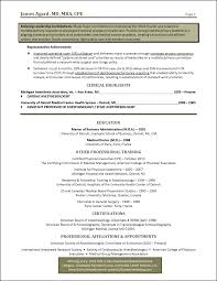 Healthcare Resume Template Medical Assistant Sample For Sales